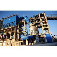 Vertical Mill&Vertical Raw Mill