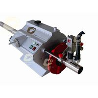 Pipe Profile Cutting Machine Plasma Cutting Model CBW100-P