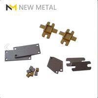 Tungsten Copper Heat Sink thumbnail image
