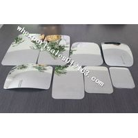 good price Aluminum Plating Car Mirror Glass