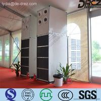 Industry tent air conditioner For Large Space Cooling