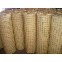 Welded Wire Mesh in Construction