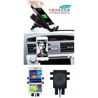 Universal 360 Degree Rotatable Magnetic Car Holder for iPhone 5 6 Samsung S5 GPS tablet PDA car Ball