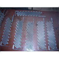 U bending seamless steel tube