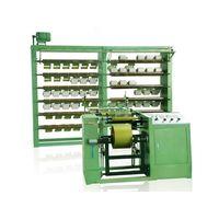 High Speed Rubber Warping Machine CMwr-450