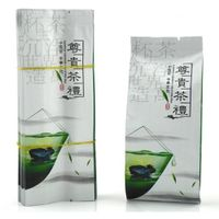Customized Plastic Packaging Tea/Coffee Bag