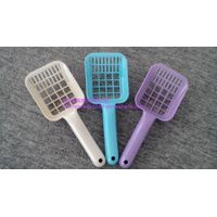 plastic dog scoop feeders