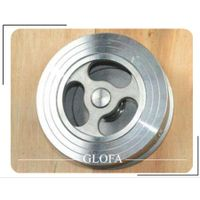 API 594 A182 F316 CL150 Wafer Single Plate Check Valve thumbnail image