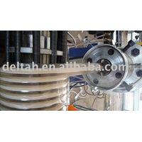 PVC Spiral Hose Machine