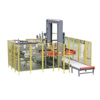 Auomatic Palletizer LC-MD40