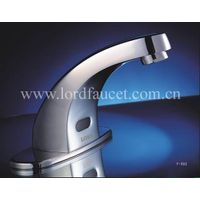 Water Saver Electronic Infrared Automatic Tap - BD-8902 thumbnail image