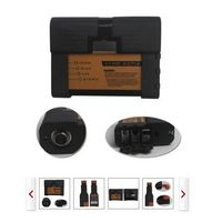 2014 BMW ICOM A2+B+C Diagnostic & Programming Tool