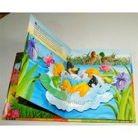 Children's Books Printing,Puzzles Book Printing in China