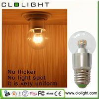 LED globe lighting 4W led bulb globe type led lamps