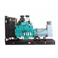 800KVA Cummins Generator Set