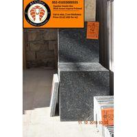 Egyptian granite Black Aswan Imperial