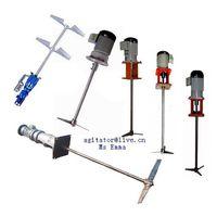 Impeller agitator,industrial agitator,industrial mixer,impeller mixer,stirrer,puddler