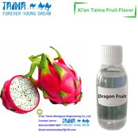 Xi'an taima fruit flavor Dragon Fruit
