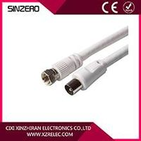 PVC coaxial cable XZRR001/Standard TV Coaxial cable RG59 thumbnail image