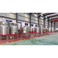 1000L beer equipment for brewery pub/hotel/bar thumbnail image
