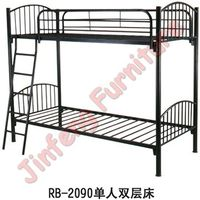 Sell Iron bed,metal bed,brass bed,steel bed,aluminum bed thumbnail image