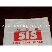 polypropylene sugar bags thumbnail image