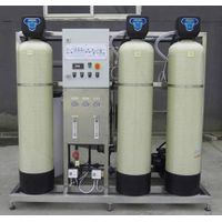 Water Purifying Systems for Drinking Water