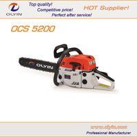 Power By 1.9kw Engine5200 Chainsaw