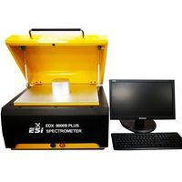 EDX-9000B PLUS XRF Spectrometer Energy Dispersive X Fluorescence Spectrometer analyzer for m