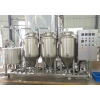 Micro brewery 50l 100l/beer brewing equipment 50l 100l