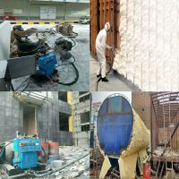 spray colsed cell spray foam rigs polyurea coatings foam insulation equipment