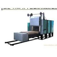 High Temperature Trolley Type Resistance Furnace thumbnail image