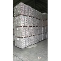 Magnesium Ingot 99.99% 99.98% 99.95% Hot Sell with Timely Delivery