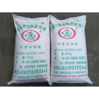 adhesive for special paper