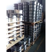 zinc wire for thermal spraying