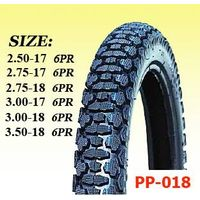 off road motorcycle tire 250-17,275-17,300-17,300-18 thumbnail image