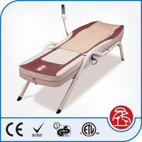 New Jade Stone Electric Massage Bed