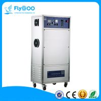 CE Industrial Ozone Generator/Air Purifier 80g thumbnail image