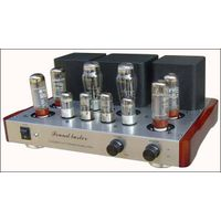 Sound Luster single ended integrated Tube Amplifier (D-2030A-EL34B)