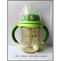 baby feeding bottle PPSU P2-002
