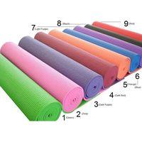 yoga mat wholesaler
