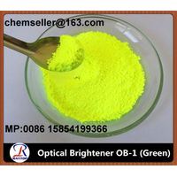 Fluorescent Brightener OB-1 CAS NO 1533-45-5 used for PVC plastics
