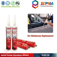 PU8730 WATERPROOF Polyurethane Automotive Sealant HIGH TENSILE STRENGTH