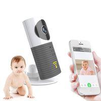 Clever Dog Smart WiFi IP Camera Baby Monitor thumbnail image