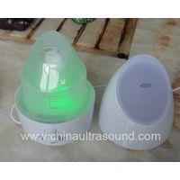 Ultrasonic Aromatherapy Atomizer with Colorful LED Light thumbnail image