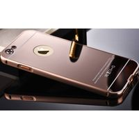 New arrival Luxury Iphone6/6plus Metal case cover with 24K electroplating Aerospace Aluminum Ultra-t