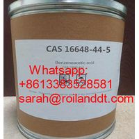 factory supply bmk glycidate Benzeneacetic acid Methyl 2-phenylacetoacetate CAS 16648-44-5