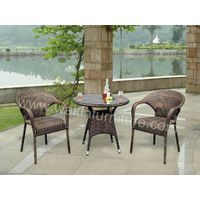 Outdoor Wicker Furniture WG-042