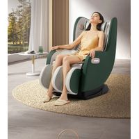 Massage chair Mini Full Body multifunctional massage chair small household electric sofa ih-5068 thumbnail image