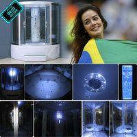 Super Luxurious Steam Shower Room ST-8808